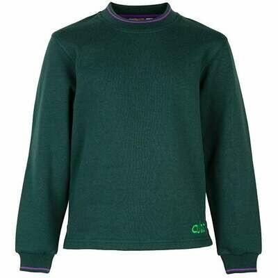 Cub Scouts Uniform Sweatshirt