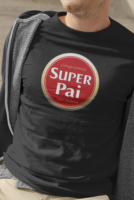 "T-Shirt ""Super Pai"""