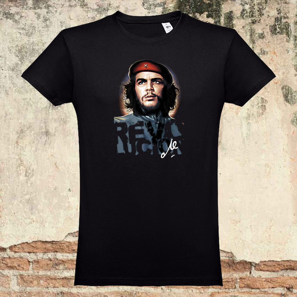 "T-Shirt ""Che Guevara"""