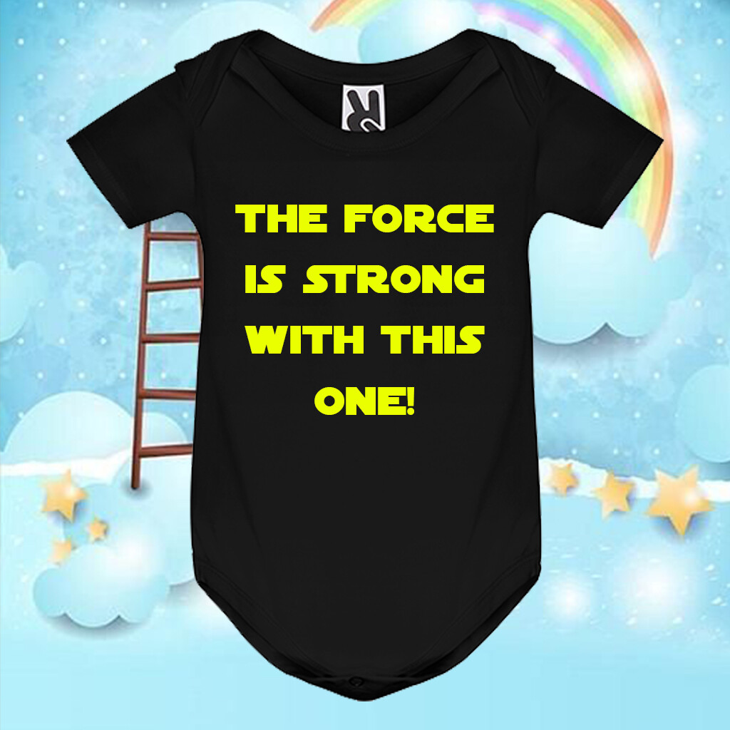 Body The Force