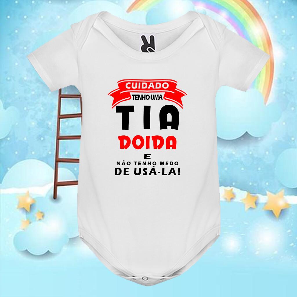 "Body ""Tia Doida"""