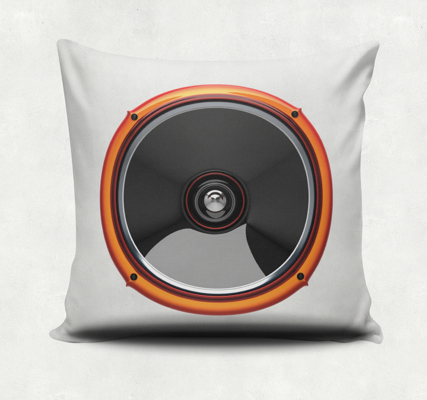 Almofada Speaker