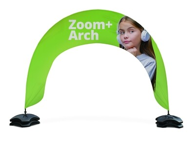 Zoom+ Arch