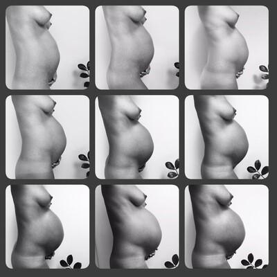 En attendant bébé... Yoga Prénatal