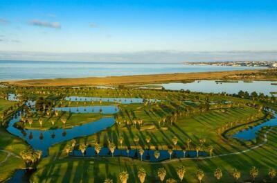 Golfers Race 2021