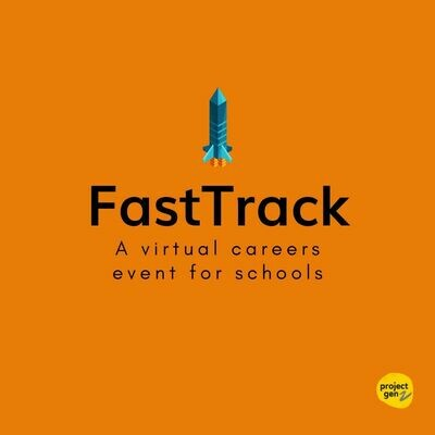 FastTrack- 15 careers videos & lessons, Yrs 5-12