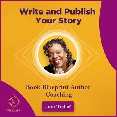 Book Blueprint Starter