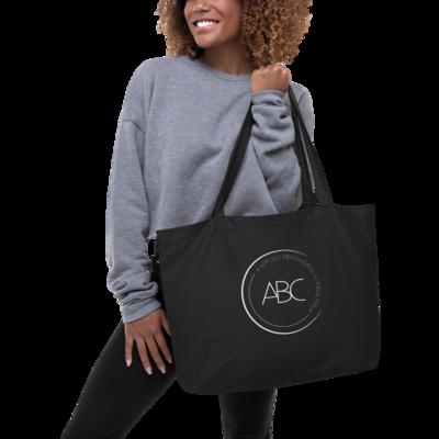 ABC Large Tote Bag