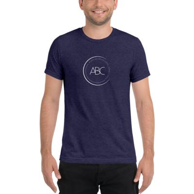 ABC Short Sleeve T-shirt