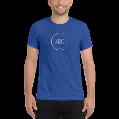 ABC Clinics Short Sleeve T-shirt