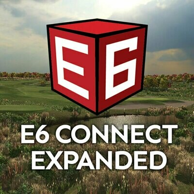 E6 Connect Expanded 1-yr