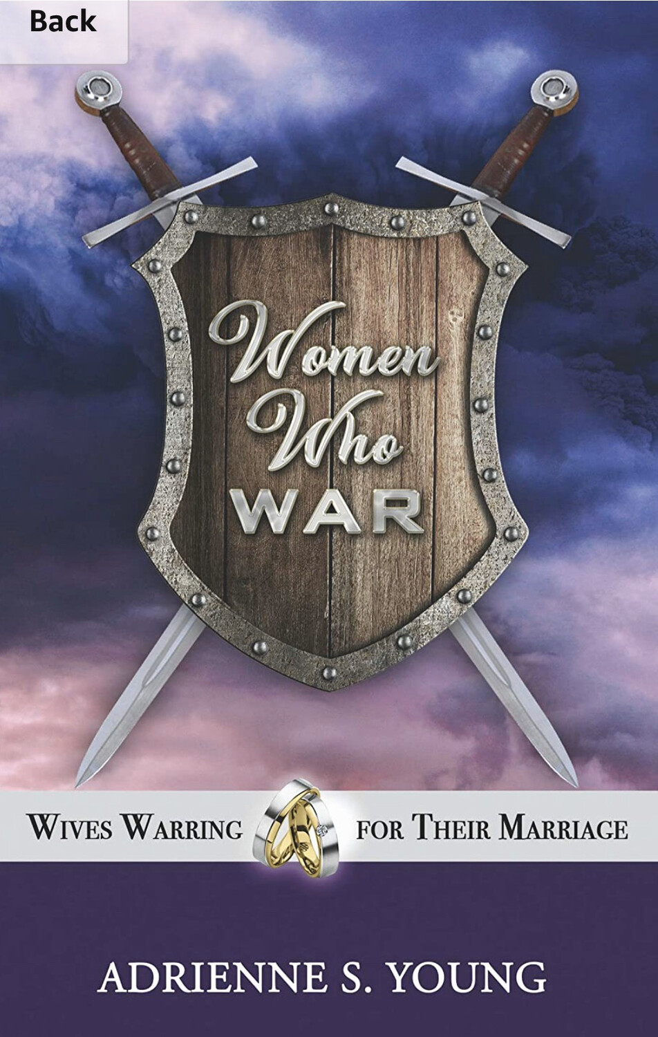 Warring For My Marriage Bundle