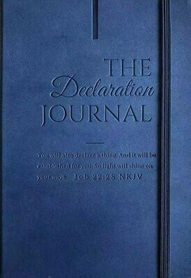 The Declaration Journal