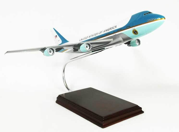 """VC-25 -  747 """"Air Force One"""""""