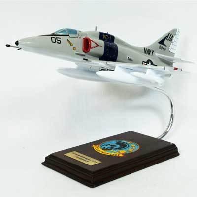A-4F Skyhawk 1/32 Scale Model Aircraft
