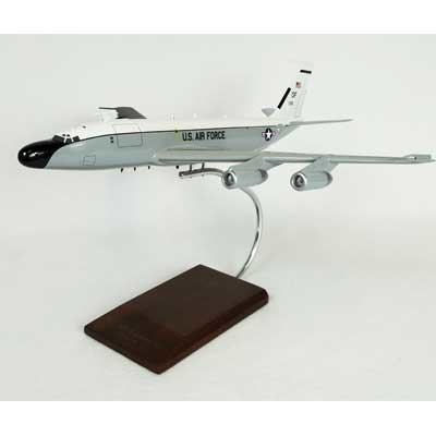 RC-135S Cobra Ball Model Airplane