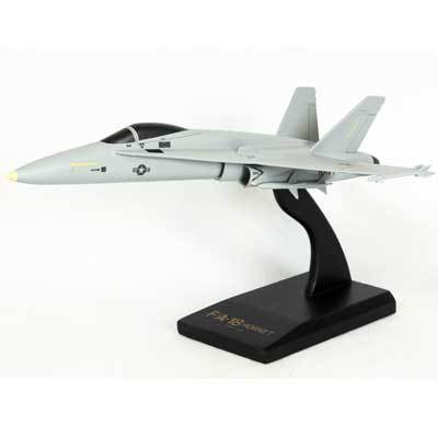 F/A-18A Hornet USN Model Airplane