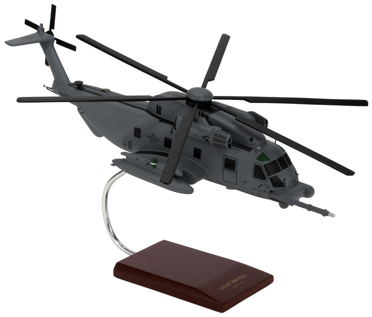 MH-53J PaveLow 1/48 Helicopter Scale Model