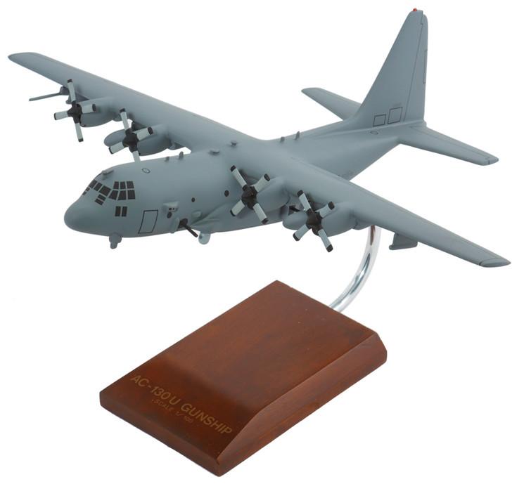 AC-130U Gunship IV 1/100 Model Airplane