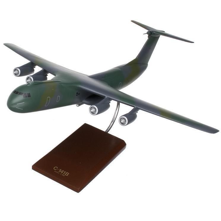 C-141B Starlifter (E-1) 1/100