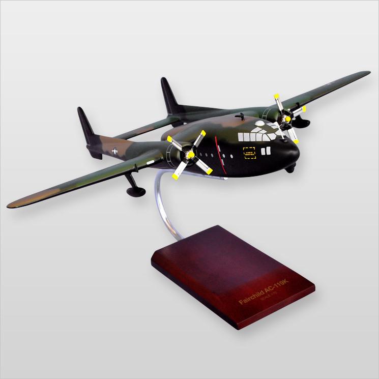 AC-119K Stinger 1/72
