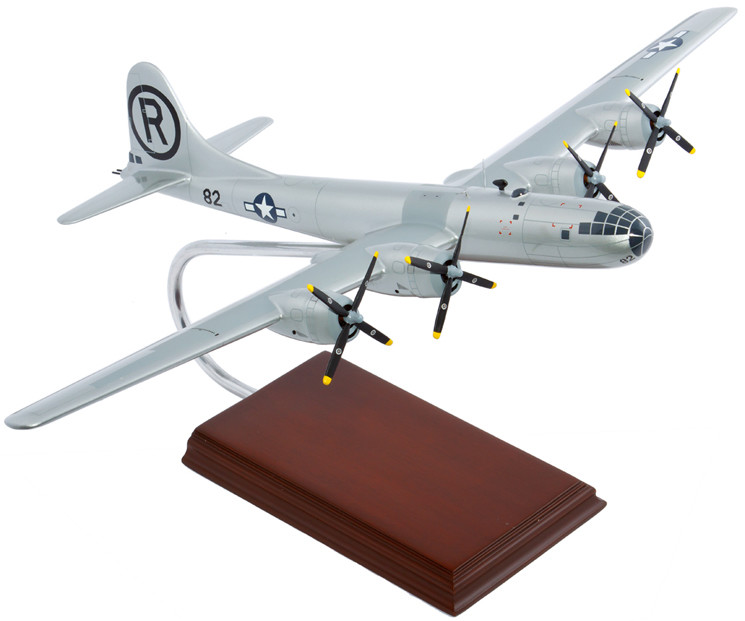 "B-29 ""Enola Gay"" Model Airplane"