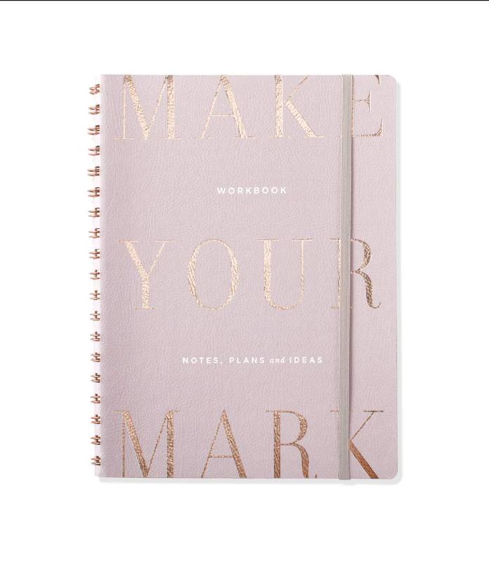 Mauve Workbook