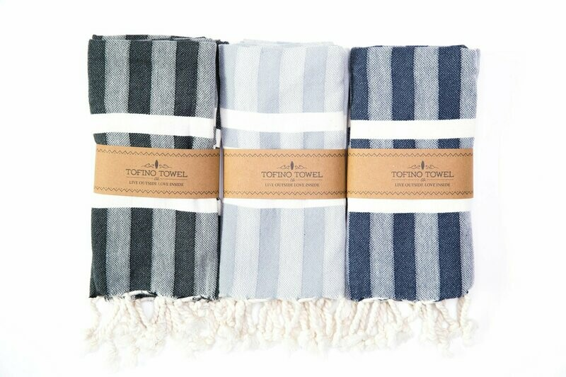 Galley Luxury Kitchen Towels