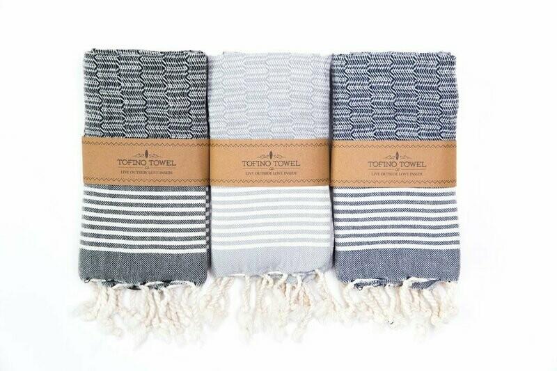 Helm Luxury Kitchen Towels