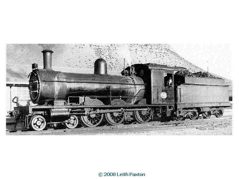 Sar Class 06h