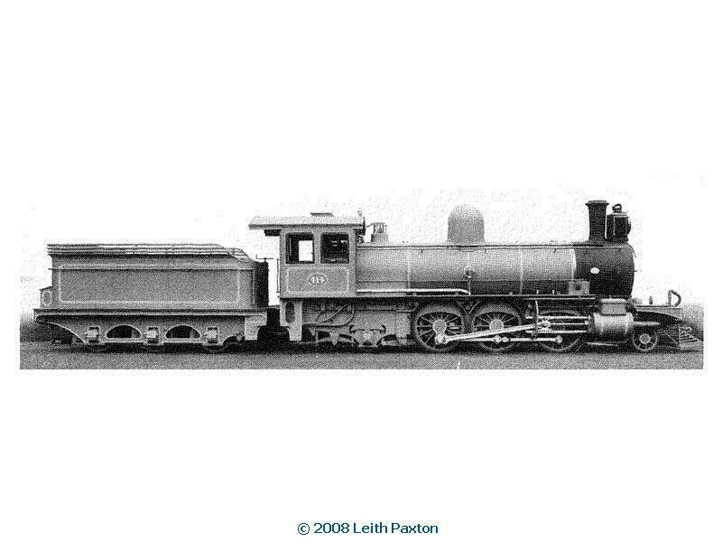 Sar Class 06z