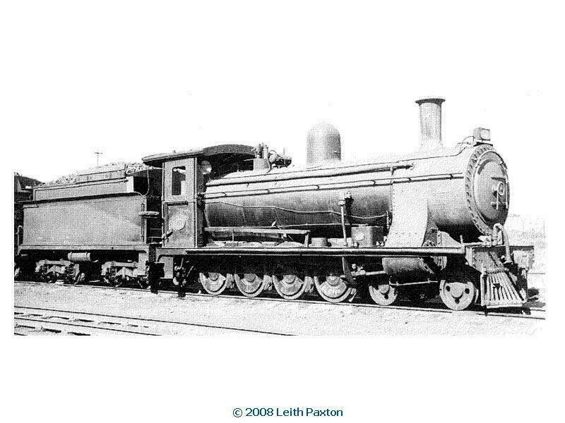 Sar Class 07