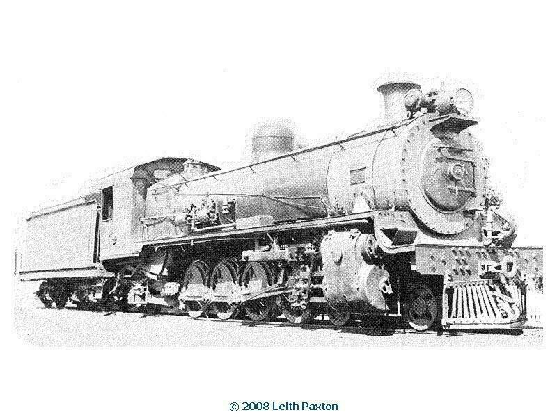 Sar Class 14c