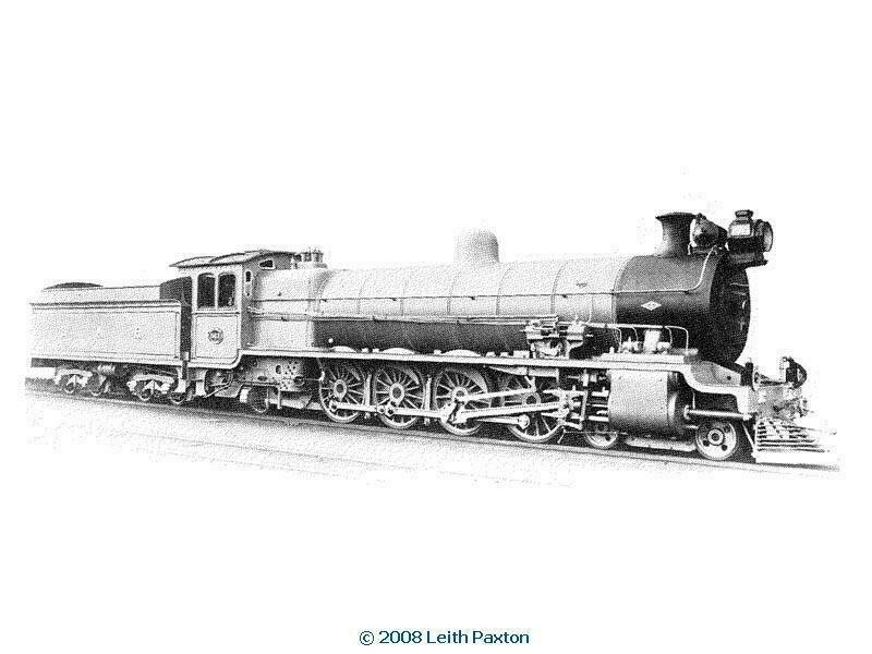 Sar Class 15
