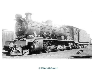 Sar Class 14b