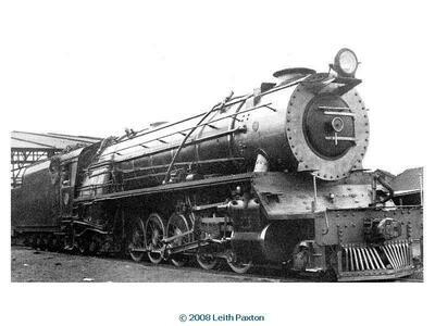 Sar Class 21