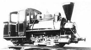 SAR Class NG2
