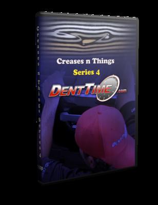 Creases n Things - PDR Crease Repair Training Video (Downlaod)