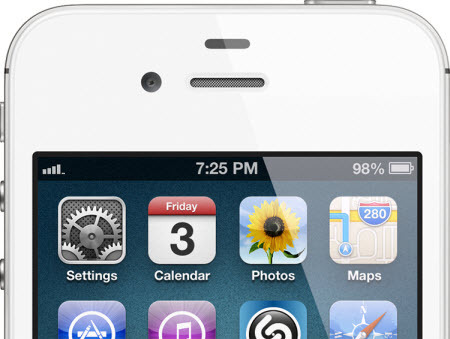 iPhone Carrier Network Finder and Locked Unlocked Status IMEI Checker