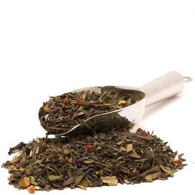 7744 Чай зеленый ароматизированный