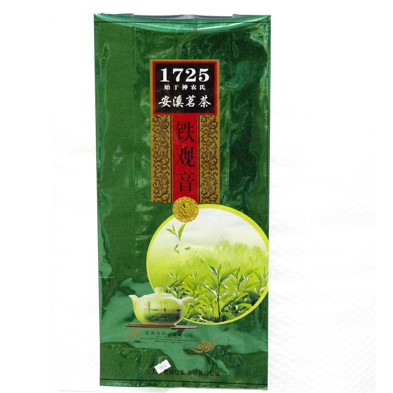 15016-3 Пакеты мет.  410*190*80 (Зеленый) 1 кг.