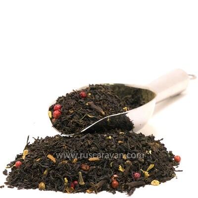 7211D Чай черный ароматизированный