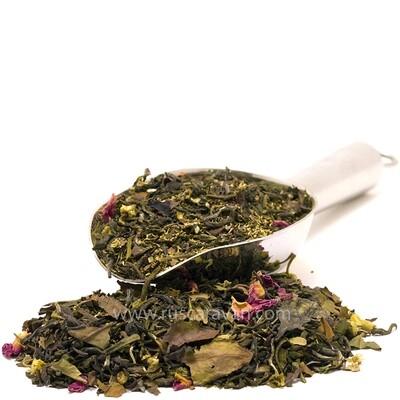 7746 Чай зеленый ароматизированный