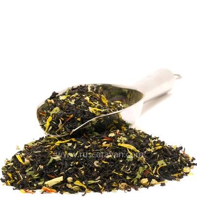 7753 Чай черный ароматизированный