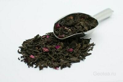 7207D Чай черный ароматизированный