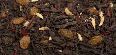 7718D Чай черный ароматизированный