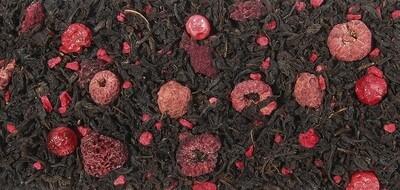7719D Чай черный ароматизированный
