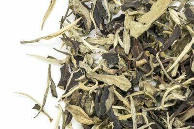 59163 Чай белый Юэ Гуан Бай Ча №120