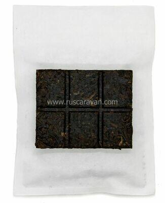 59167 Чай прессованный черный