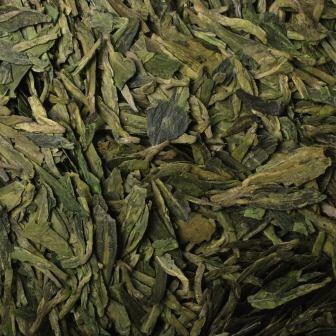 0593к Чай зелёный